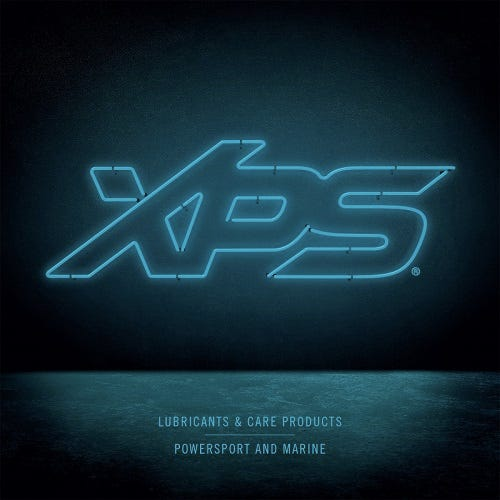 XPS  Lubricants  and Care Brochure